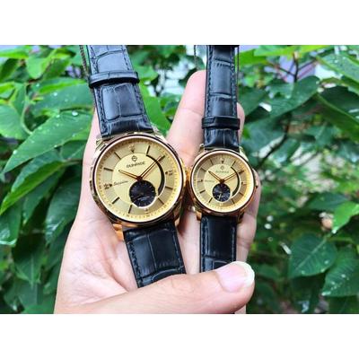 Đồng hồ cặp đôi sunrise 1120pa - mlkv chính hãng
