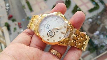 Đồng hồ Alexandre Christie AC8A197AMK-V