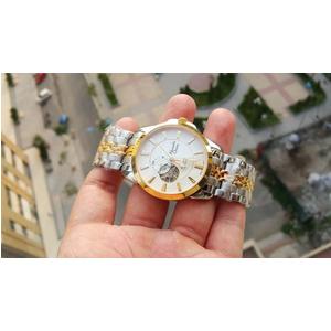 Đồng hồ cơ Alexandre Christie 8A198M-000385