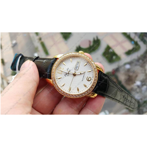 Đồng hồ cơ Alexandre Christie 8A199m-001555