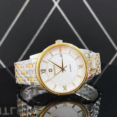 Đồng hồ cơ chính hãng Bestdon bd7102g - mskt