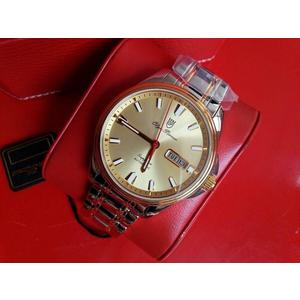 Đồng hồ cơ Olym Pianus OP8975AMSK-V