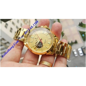 Đồng hồ cơ Olym Pianus OP990-082AMK-V