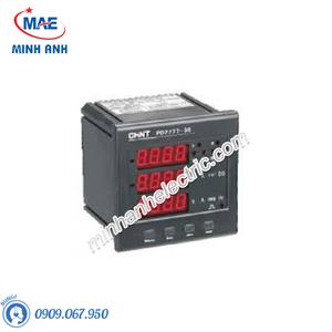 Đồng hồ đa năng - Model PD7777-8S3