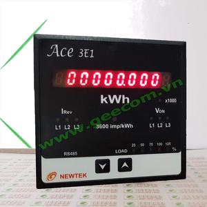 Đồng Hồ Đếm kWh ACE 3E1