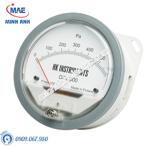 Đồng hồ đo chênh áp DPG400 HK Instruments