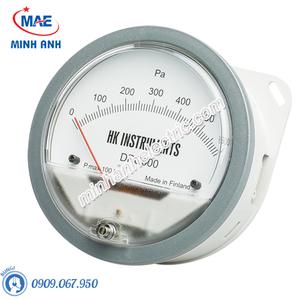 Đồng hồ đo chênh áp DPG600 HK Instruments