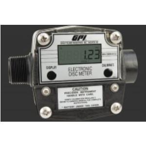 Đồng hồ đo hóa chất FM-300H