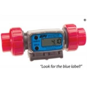 Đồng hồ đo hóa chất G2 PVDF