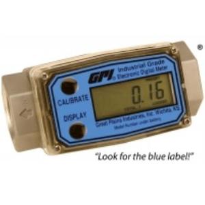 Đồng hồ đo lưu lượng áp lực cao G2