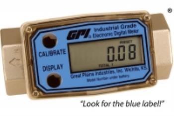 Đồng hồ đo lưu lượng bằng nhôm