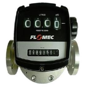 Đồng hồ đo lưu lượng cơ OM050