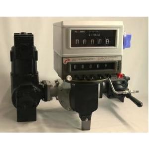 Đồng hồ đo lưu lượng cơ OM080