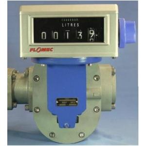 Đồng hồ đo lưu lượng cơ OM100