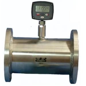 Đồng hồ đo lưu lượng điện tử TP025