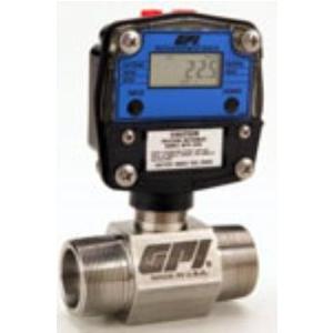 Đồng hồ đo lưu lượng GBP