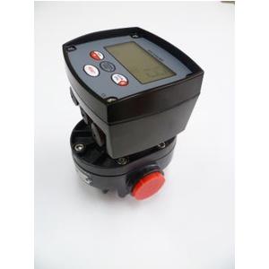 Đồng hồ đo lưu lượng hóa chất OM025