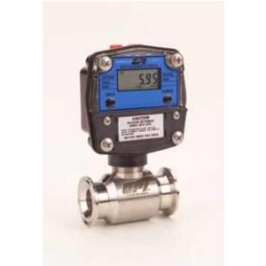 Đồng hồ đo lưu lượng Model GSCP