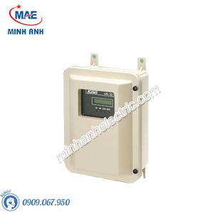 Đồng hồ đo lưu lượng siêu âm Tokimec - Model ULTRASONIC FLOWMETER UFL-30