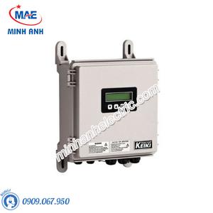 Đồng hồ đo lưu lượng siêu âm Tokimec - Model ULTRASONIC FLOWMETER UFW-100