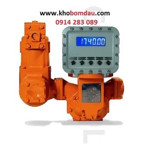Đồng hồ đo lưu lượng xăng dầu MC505C11