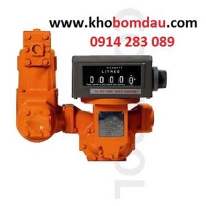 Đồng hồ đo lưu lượng xăng dầu MC505C2