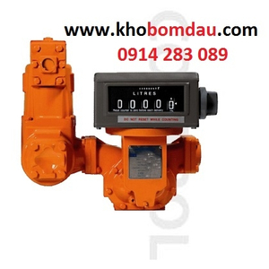 Đồng hồ đo lưu lượng xăng dầu MC507C2