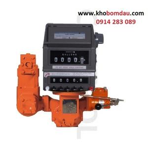 Đồng hồ đo lưu lượng xăng dầu MC515C3