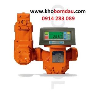 Đồng hồ đo lưu lượng xăng dầu MC515C9