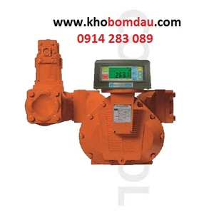 Đồng hồ đo lưu lượng xăng dầu MC530C9