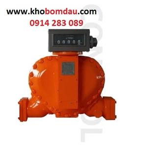 Đồng hồ đo lưu lượng xăng dầu MC560A2