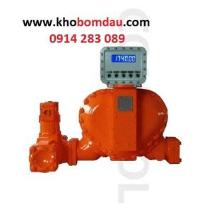 Đồng hồ đo lưu lượng xăng dầu MC560C11