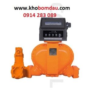 Đồng hồ đo lưu lượng xăng dầu MC560C2
