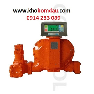 Đồng hồ đo lưu lượng xăng dầu MC560C9