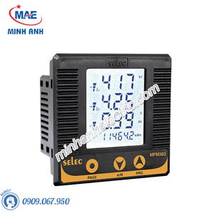 Đồng hồ đo - Model MFM383C Đồng hồ đo volt