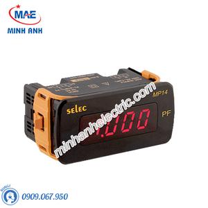 Đồng hồ đo - Model MP14 Đồng hồ đo hệ số công suất