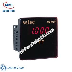 Đồng hồ đo - Model MP314 Đồng hồ đo hệ số công suất