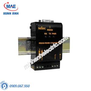 Đồng hồ đo - Model RS 485 Đồng hồ đo AC