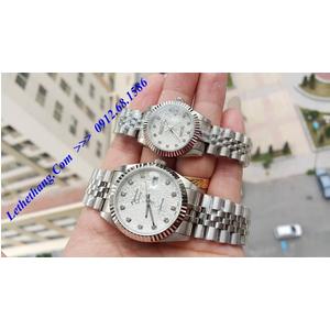 Đồng hồ đôi Alexandre Christie 8B138M
