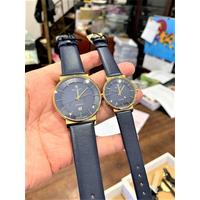 Đồng hồ đôi BENTLEY BL1855-10MKNN