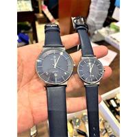Đồng hồ đôi BENTLEY BL1855-10MWNN