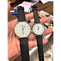 Đồng hồ đôi BENTLEY BL1855-10MWWB