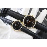 Đồng hồ đôi Bentley DOI BL1805-20BKBB