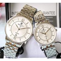 Đồng hồ đôi Bentley DOI BL1853-10MWCA