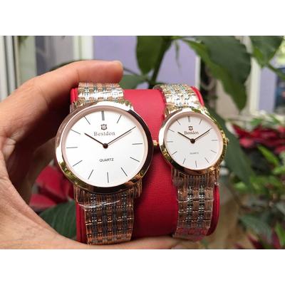 Đồng hồ đôi bestdon bd9924 - 1skrt chính hãng