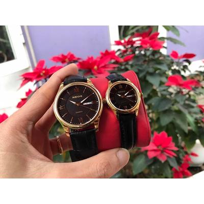 Đồng hồ đôi neos n-30869 - ldkd chính hãng