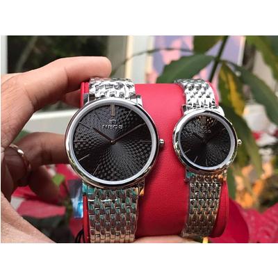 Đồng hồ đôi neos n-40577 - ssd chính hãng
