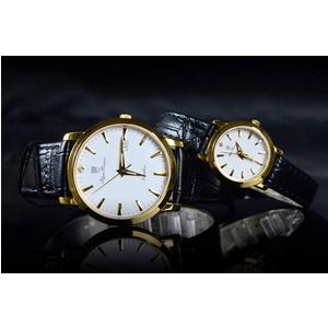 Đồng hồ đôi Olym Pianus DOI OP130-06SK-GL-T