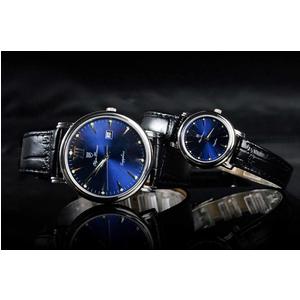 Đồng hồ đôi Olym Pianus DOI OP130-07S-GL-X