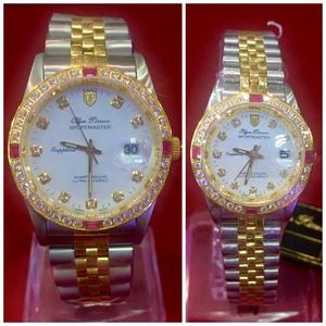 Đồng hồ đôi Olym Pianus OP89322DSK-T